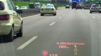 BMW Speed Limit Display Coming To Australia This Year