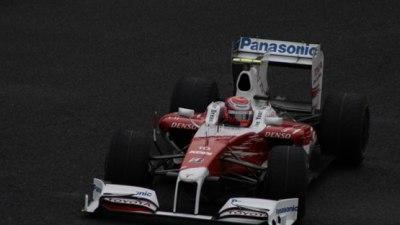 F1: Kobayashi Signs For Sauber
