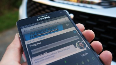 Mobile Phone 'Simplicity' Proposed As Next Step For Safety By NHTSA
