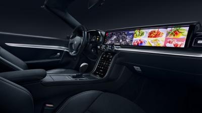 Samsung Investing In Automotive Future