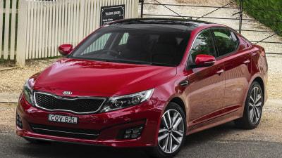 Kia Sorento | Kia Optima Recalled For Engine Bearing Issues