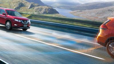 Nissan X-Trail Adds ProPilot Semi-Autonomous Cruise Control In Japan