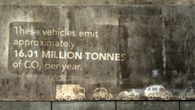 Queensland Motorists Get Option To Offset Carbon Emissions