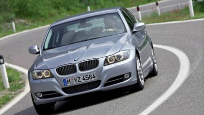 BMW 3 Series Nominated Britain's Most Reliable Car
