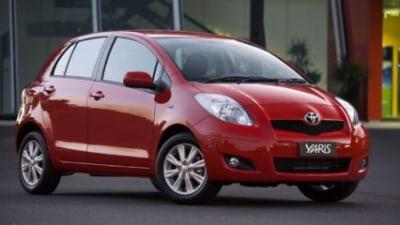 Takata Airbags – Toyota Adds 179,000 Vehicles To Recall List In Australia