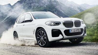 BMW X3 xDrive30e: Coming to Australia Q2 2020