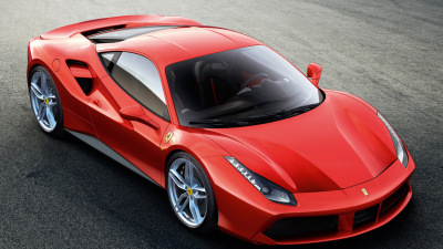 Ferrari Turbo V8 Cleans Up At World Engine Of The Year Awards
