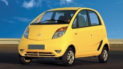 Tata Nano Racks Up Over 200,000 Orders