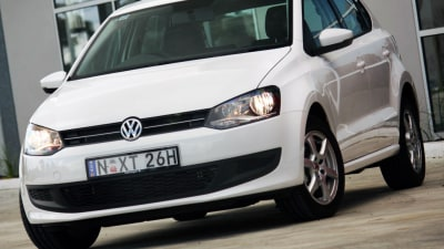 2012 Volkswagen Polo Range Upgraded, Three-Door Base Model Dropped