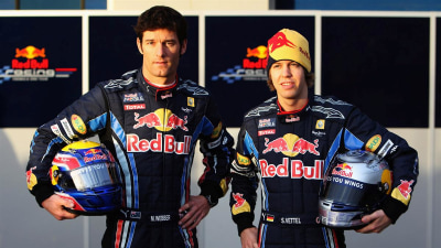 F1: Red Bull Confident About Winning 2010 Title, Rear 'Proximity' Wing Dangerous: Glock