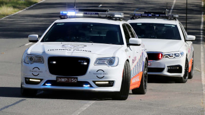 NSW: 40km/h slow down, move over laws expanded as trial ends