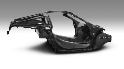 Geneva Debut For Second Generation McLaren Super Series
