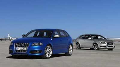 Audi To Introduce 1.2 Litre Petrol A3 And 3.0 Litre Diesel A4 At Frankfurt