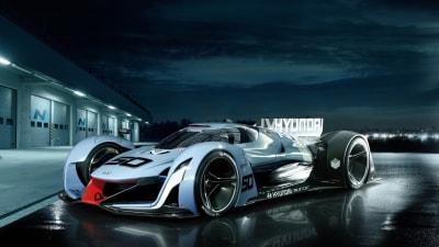 Hyundai confirms supercar plans