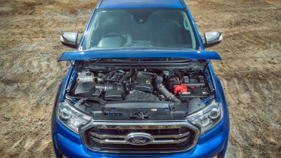 Ranger Raptor and new bi-turbo a hit