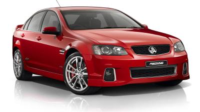 2012 Holden Commodore Range Announced