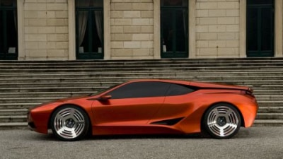 BMW M1 To Enter Production