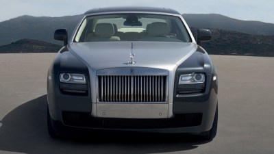Rolls-Royce Looking To Expand Ghost Line-Up, Double Sales