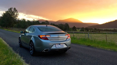 2015 Holden Insignia VXR Review - Fast, Slick... But Patchy