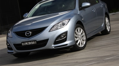 Mazda6 Classic Review