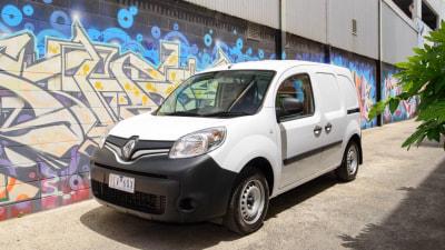 2017 Renault Kangoo Introduces Turbo Petrol Power
