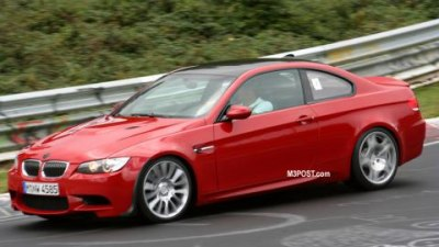 BMW E92 M3 CSL pictures