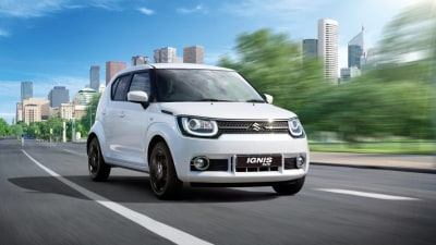2017 Suzuki Ignis – Price And Features For Australia