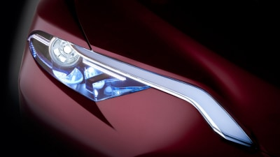 Toyota NS4 Plug-in Hybrid Concept Teased, Detroit Debut Planned