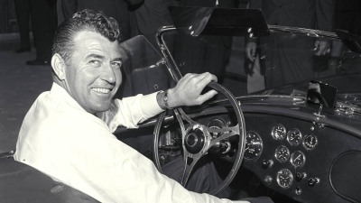 Automotive Legend Carroll Shelby Passes Away At 89