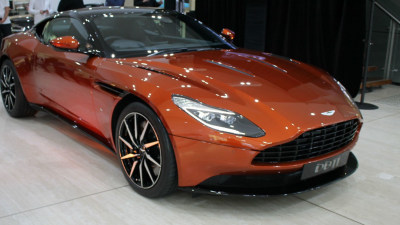 Aston Martin DB11 Makes Australian Debut - Priced From $428,023