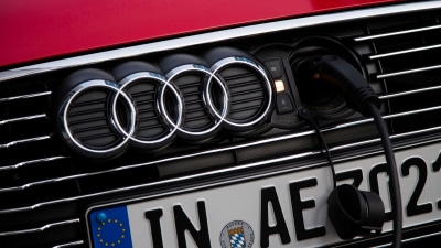 Audi To Launch Three EVs By 2020, Aiming for 25 Percent Sales Penetration By 2025