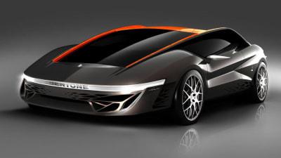 Bertone Nuccio Concept Revealed