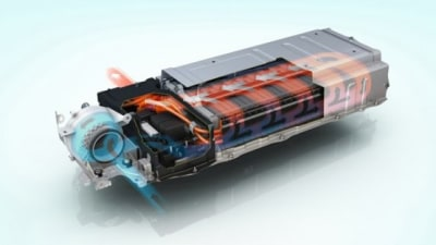 Toyota Develops More Efficient Battery, Tenfold Improvement In Capacity May Be Possible