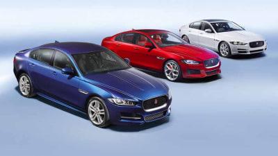 Jaguar XE Recalled For Potential Fuel Cooler Leak