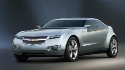 GM Keeping Options Open For Volt