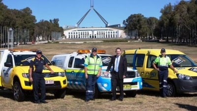Demand Better Roads: Motoring Clubs Call For Government Commitment
