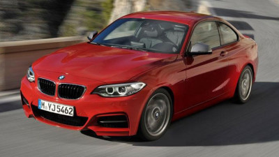 BMW 2 Series Revealed In Euro Press, Full Gallery Hits The Net