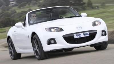 2013 Mazda MX-5 Launch Review