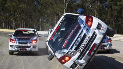 Carmakers To Show At Melbourne 4x4 And Fishing Expo