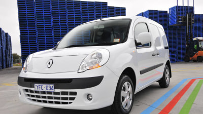Renault Offers Extended Warranty And Fixed Servicing Across Kangoo, Trafic, and Master LCVs