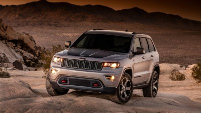 Updated 2017 Jeep Grand Grand Cherokee | Price And Features For Australia
