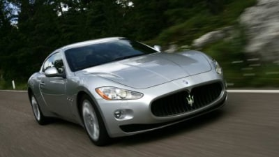 Maserati Enjoys Record Sales Result In 2008