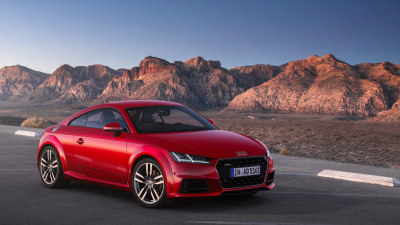 End of the Road For the Audi TT