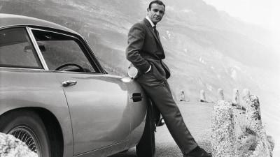 Oh-oh $7 million: Aston Martin reboots DB5