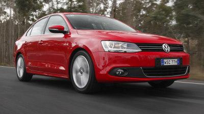 2011 Volkswagen Jetta 147TSI Highline Review