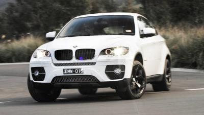 BMW X4 Will Battle Cajun, Evoque In Sports SUV Niche