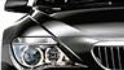 BMW's 645Ci