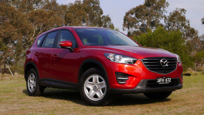 Mazda CX-5 REVIEW | 2016 Maxx 2.5-litre AWD – Great Value, Great To Drive