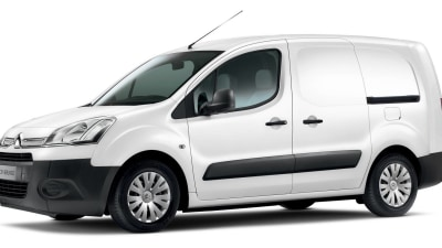 2015 Citroen Berlingo: Price And Features For Australia