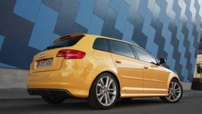 Audi S3 Sportback Hits Australian Showrooms